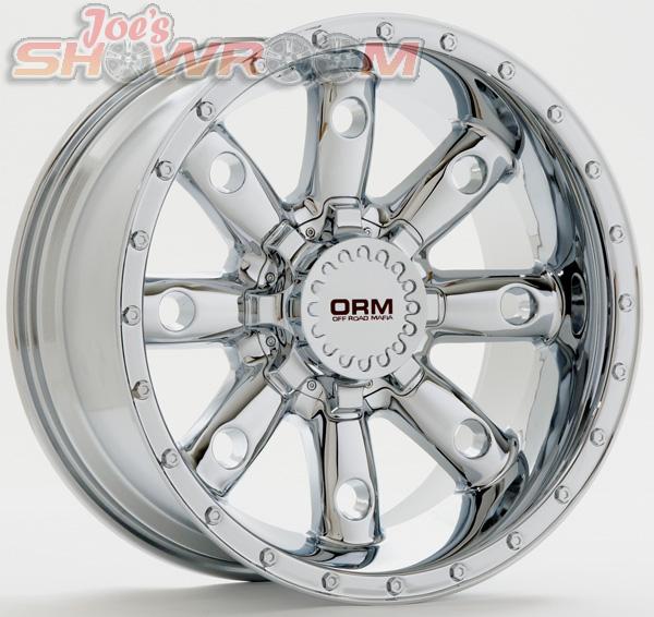ORM Wheels - JoesShowroom com - Performance Wheels, Tires