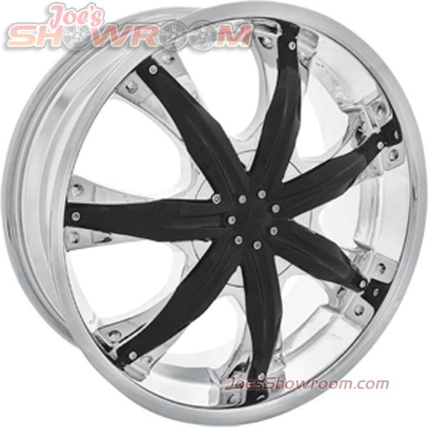 Shooz Wheels
